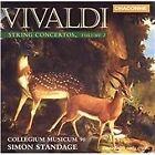 Antonio Vivaldi - Vivaldi: String Concertos, Vol. 2 (2001)