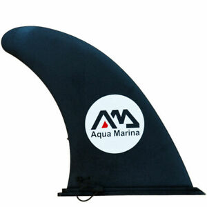 Aqua Marina Large Center Fin 22x18cm For iSUP