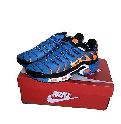Nike TN Tuned Air Max Plus Hot Wheels