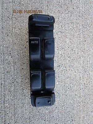 99 - 04 SUZUKI GRAND VITARA DRIVER LEFT SIDE MASTER POWER WINDOW SWITCH