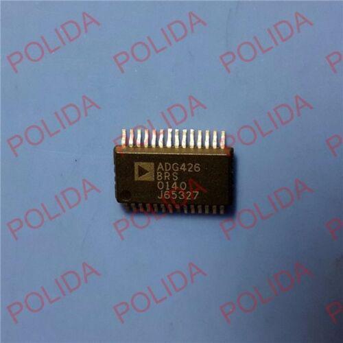 1PCS MULTIPLEXER IC ANALOG DEVICES SSOP-28 ADG426BRS ADG426BRSZ ADG426