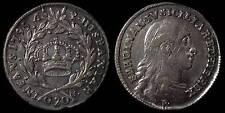 pci867) Napoli regno Ferdinando IV grana 20 Tarì 1795