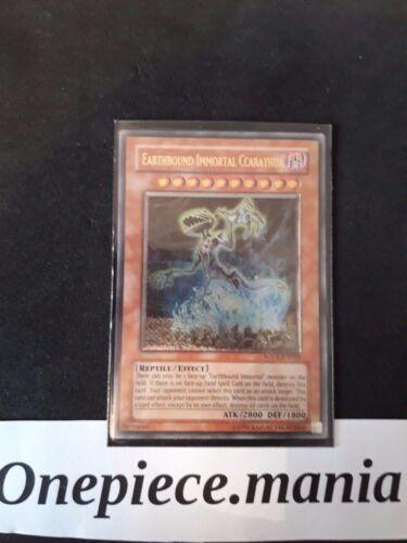 Earthbound Immortal Ccarayhua SOVR-EN024 Yu-gi-oh