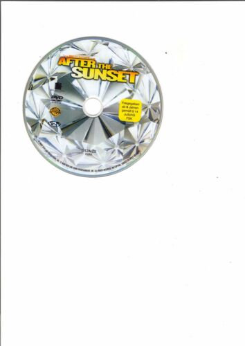 1 von 1 - After the Sunset - DVD - ohne Cover #m79