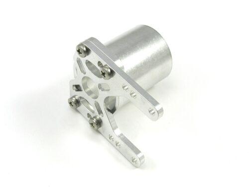 Hobby King Bix3 Adjustable Aluminum Motor Mount for Brushless Outrunner Bixler 3
