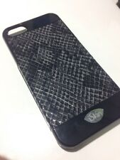 IPhone 5/5S Snake Skin Case By Iskin