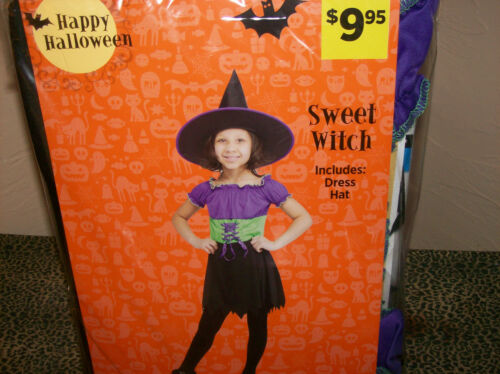 vampire /& witch youth size Happy Halloween Costumes Princess