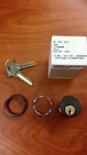 Schlage 20 001 613 Ka Ce Keyway Mortise Cylinder Locksmith