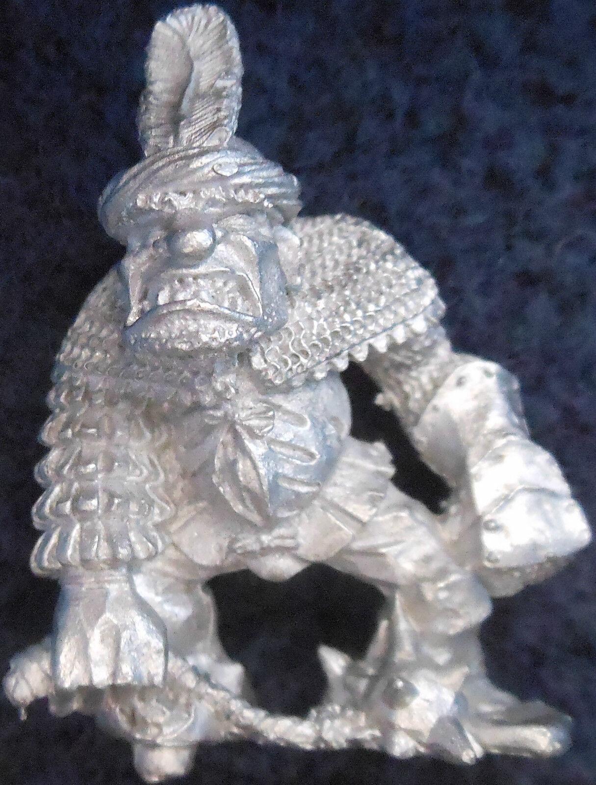 1990 Marauder Ogre MM41 5 A Warhammer Army Citadel Kingdoms Mercenary Bulls Ogor