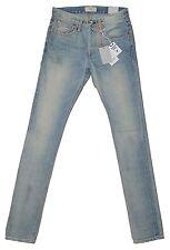"JACK SPADE 7-Year Wash BT-02 Jeans Slim Selvage Denim 28"" USA $298"