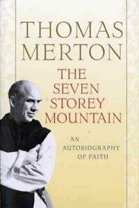 Seven-Storey-Mountain-Paperback-by-Merton-Thomas-Brand-New-Free-P-amp-P-in-th