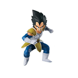 Banpresto-Dragon-Ball-Z-BWFC-TENKA-ICHI-2-Figure-Figurine-14cm-Part-6-Vegeta