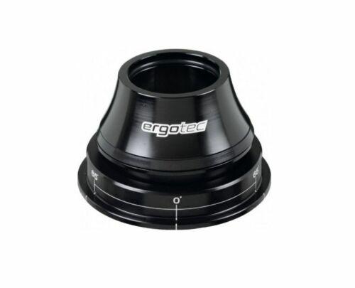 Steuersatz A118SAC ZS 44//56 Ergotec semi-integriert tapered 20mm Top Cap
