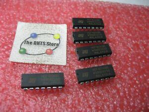 HCF4030BE ST Micro CMOS Quad EX-OR Gate IC 4030B 4030 - NOS Qty 5