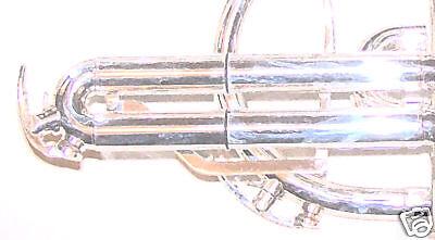 Gummi Stoßfänger Ringe für Cornet//Trompete Trigger