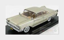 1:43 neo Mercury Parklane hardtop 1959 light-golden-Metallic
