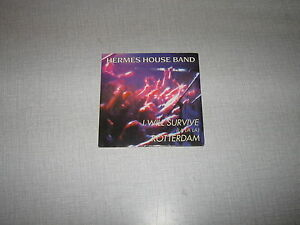 HERMES-HOUSE-BAND-CD-SINGLE-I-WILL-SURVIVE