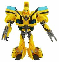 Transformers Prime Deluxe Bumblebee Action Figure / Sealed
