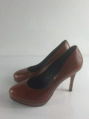 Buffalo London Pumps Schuhe Gr. 39 in Schwarz (AHB) | eBay