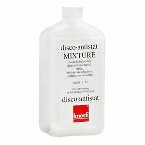 Knosti Disco-Antistat Mixture Ersatzflasche