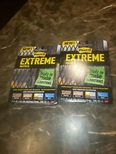 Post It Extreme Notes 3 45 Sheet Pads Per Pack Lot Of 2 Brand New