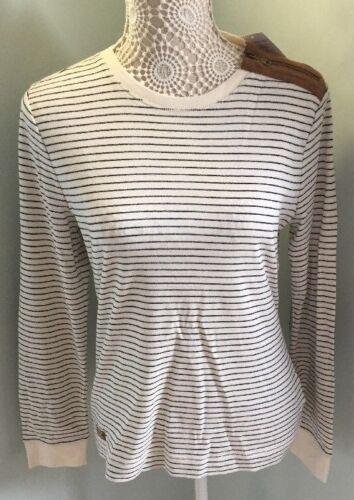 Rrp Ralph Ladies Designer Large Lauren Long Shirt Bnwt T Sleeves 00 £65 6wZ1qq