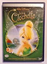 DVD WALT DISNEY / LA FEE CLOCHETTE - GRAND CLASSIQUE LOSANGE N° 93