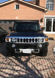 2008 HUMMER H3! For sale!! LOW KM!