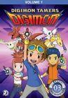 Digimon Tamers 1 - 3 Disc Set (2015 DVD New)