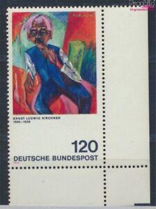 BRD-823II-postfrisch-1974-Deutscher-Expressionismus-7182106