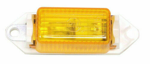 Clearance//Side Marker Light Peterson Mfg M107WA