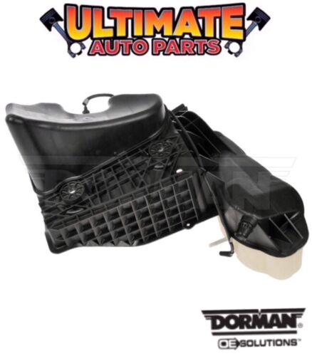 Coolant Overflow Bottle Tank Filter Tray 6.4L Diesel for 08-10 F-250 Super Duty