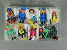 STECKIS: Ferraeroport Crew 2000 - Komplettsatz im Kasten