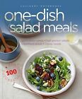 One-Dish Salad Meals by Carla Bardi (Paperback, 2015)