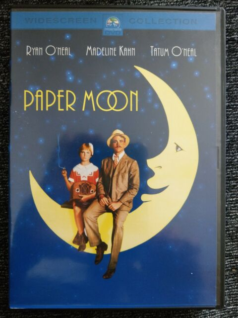 Paper Moon - DVD gebraucht