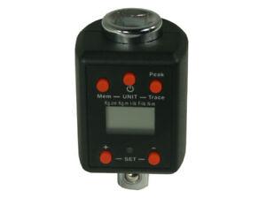 Drehmoment-adapter-1-2-034-Zoll-Digital-digitaler-Drehmomentschluessel-Ratsche