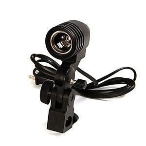 photo studio light socket lamp bulb holder slave flash. Black Bedroom Furniture Sets. Home Design Ideas
