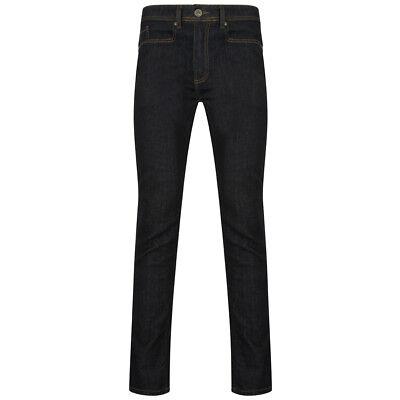 Disinteressato Tokyo Laundry Jacksonville Denim Uomo Slim Fit Jeans 1z10369 Dark Indigo Nuovo-mostra Il Titolo Originale Imballaggio Di Marca Nominata