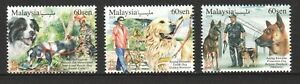 MALAYSIA-2018-ANIMAL-WITH-VARIOUS-SPECIAL-ROLES-WORKING-DOG-YEAR-OF-DOG-MINT