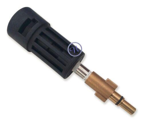 Connect KARCHER Lance avec Stanley Nettoyeur Haute Pression connecteur Adaptateur