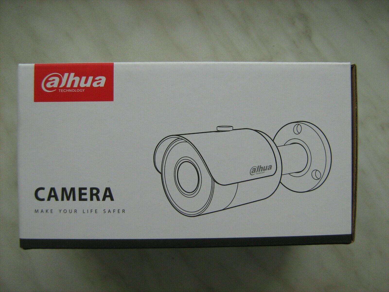 DAHUA 2MP HAC-HFW1200SP HD-CVI 3.6mm len ICR IR 30m Bullet Security Cameras
