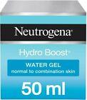 Neutrogena Hydro Boost Water Gel Normal to Combination Skin - 1.7oz