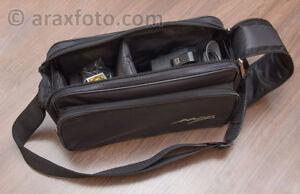 ARAX-or-Kiev-60-88-Salut-camera-outfit-bag-case-for-medium-format-camera-kits