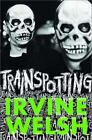 Trainspotting by Irvine Welsh (2002, Hardcover)