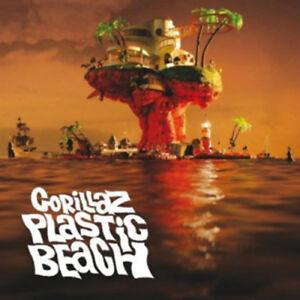 Gorillaz : Plastic Beach CD (2010)