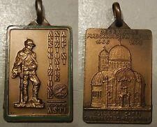medaglia alpini asti colle dei caffi 1976