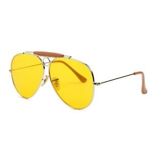 b68f055499 Image is loading Fear-And-Loathing-In-Las-Vegas-Sunglasses-Yellow-