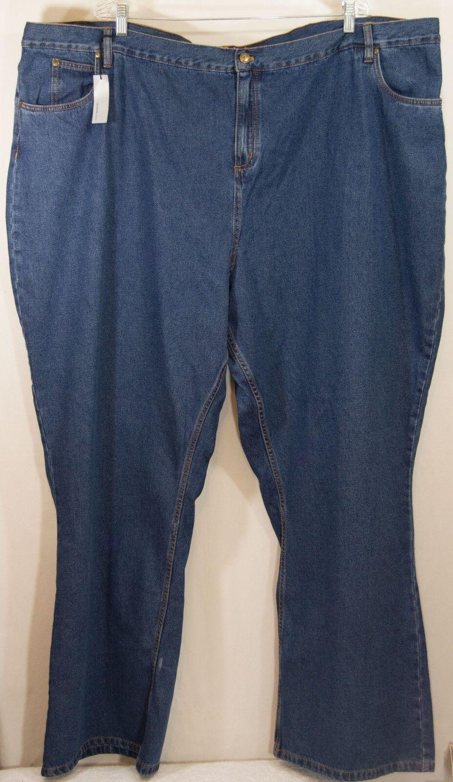 Venezia jeans plus size 36T 36W tall bootcut