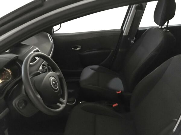 Renault Clio III 1,2 TCe Expression ST - billede 5