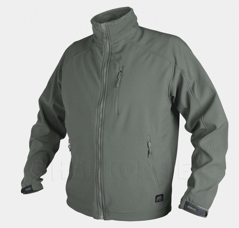 HELIKON tex Al aire libre delta lightwight Softshell chaqueta follaje  Small  salida de fábrica